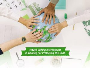 Carbon Footprinting & Neutrality